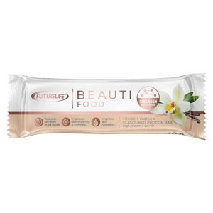 Futurelife Beauti Bars French Vanilla 40g Case of 20