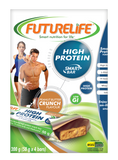 Futurelife Smartbars High Protein Peanut Butter Crunch 4x50g Case of 10