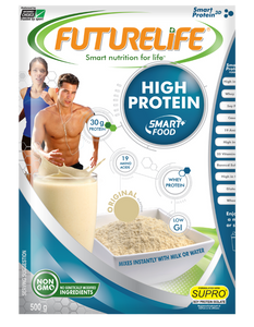 Futurelife High Protein Smart food Original 500g