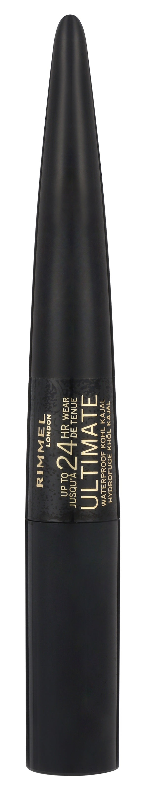 Rimmel Ultimate Kajal Eyeliner Black