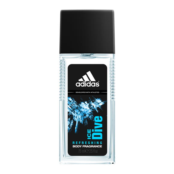 Adidas Ice Dive Natural Spray 75ml
