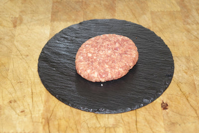 Clare valley hamburger