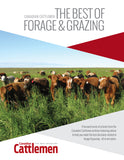 Canadian Cattlemen: The Best of Forage & Grazing