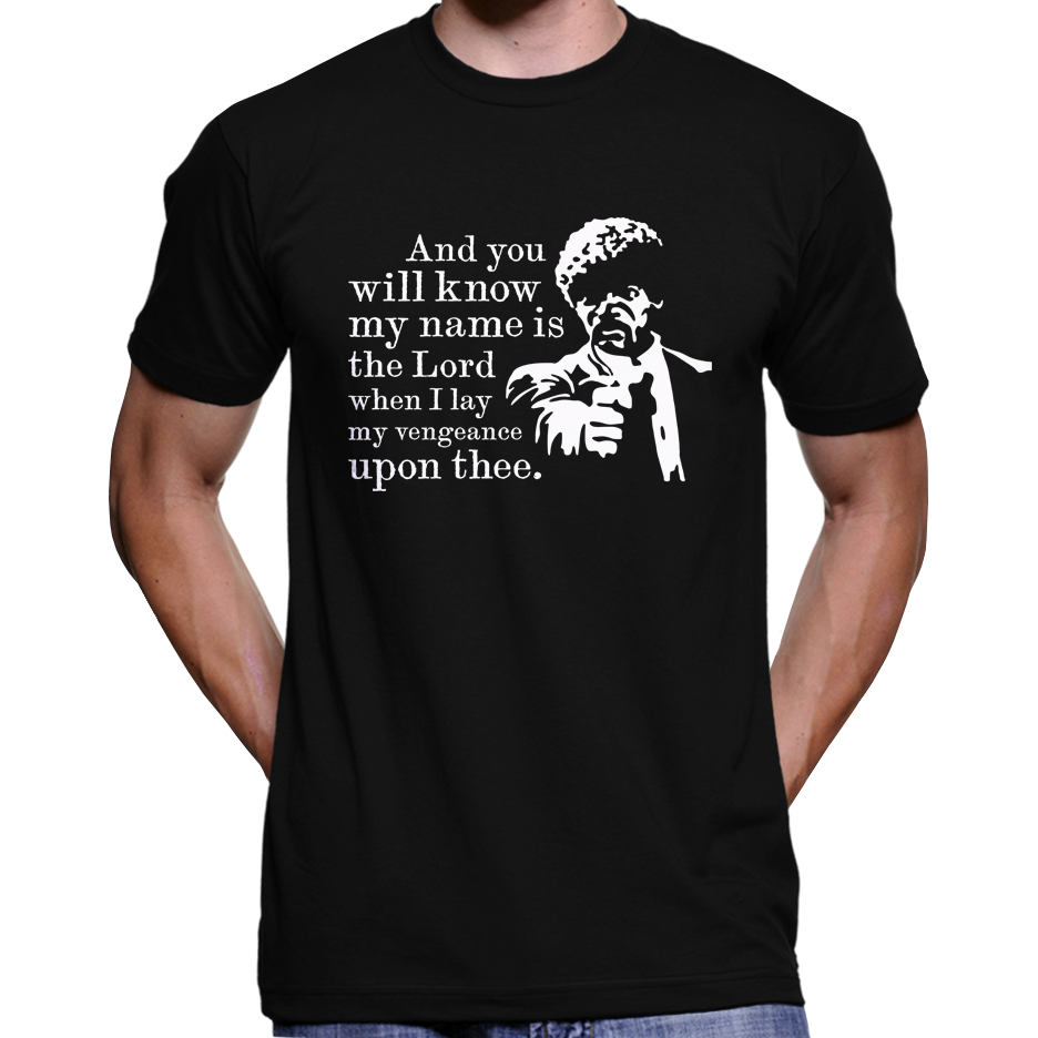 79926342 Pulp Fiction T-Shirt / Hoodie