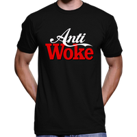 Anti Woke T-Shirt