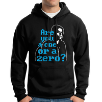 "Mr. Robot ""Are You A One Or A Zero?"" T-Shirt / Hoodie"