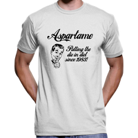 "Aspartame ""Putting The Die In Diet Since 1981!"" T-Shirt"