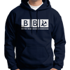 BBC - British Brainwashing Commission Hoodie