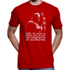 "Bill Hicks ""Life In Only A Dream"" Quote T-Shirt / Hoodie"