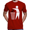 Bin Communism Anti Communist T-Shirt