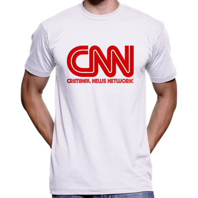 Criminal News Network T-Shirt