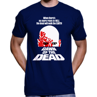 Dawn Of The Dead T-Shirt / Hoodie