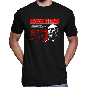 Day Of The Dead T-Shirt / Hoodie