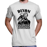 The Walking Dead Daryl Dixon Crossbow Training Zombie T-Shirt