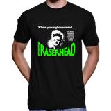 "Eraserhead ""Where Your Nightmares End"" David Lynch T-Shirt / Hoodie"