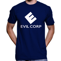 Mr. Robot Evil Corp Logo fsociety00.dat T-Shirt / Hoodie