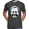Nigel Farage Laughing Brexit Party UKIP T-Shirt