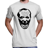 "Charles Bukowski ""Find What You Love"" Quote T-Shirt / Hoodie"