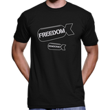 Bombs Of Freedom And Democracy T-Shirt