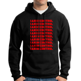 "Mr. Robot ""I Am In Control"" T-Shirt / Hoodie"
