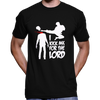 "Braindead (aka Dead Alive) ""I Kick Ass For The Lord"" T-Shirt / Hoodie"