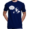 If A Tree Falls... I Still Never Signed A Social Contract T-Shirt