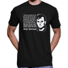 "Jack Kerouac T-Shirt ""The Only People For Me Are The Mad Ones"" Quote"