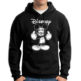 Mickey Mouse Disobey Guy Fawkes Mask Anonymous T-Shirt / Hoodie