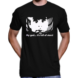 "2001: A Space Odyssey ""My God, It's Full Of Stars"" T-Shirt / Hoodie"