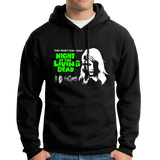 Night Of The Living Dead T-Shirt / Hoodie