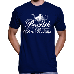 Penrith Tea Rooms (Withnail And I) T-Shirt / Hoodie