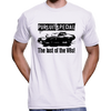 "Mad Max Pursuit Special ""The Last Of The V8s"" T-Shirt"