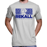 Rekall Corporation T-Shirt (Total Recall)