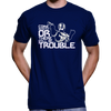 "Robocop ""Come Quietly Or There Will Be Trouble"" T-Shirt"