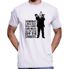 "Taxi Driver ""Someday A Real Rain"" Travis Bickle T-Shirt / Hoodie"