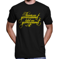There's No Government Like No Government T-Shirt