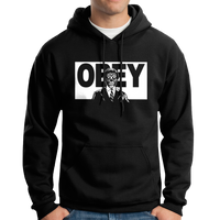 They Live Obey T-Shirt / Hoodie