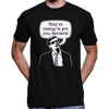 "Night Of The Living Dead ""They're Coming To Get You Barbara"" T-Shirt / Hoodie"