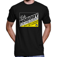 Vote Nobody For President T-Shirt