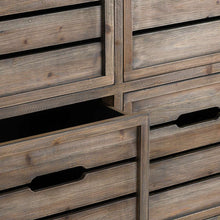 Load image into Gallery viewer, Distressed Pine Chest