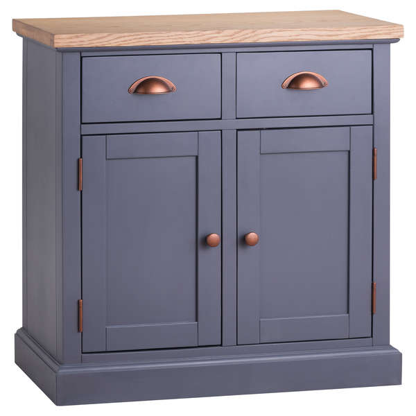 Two Drawer Two Door Sideboard