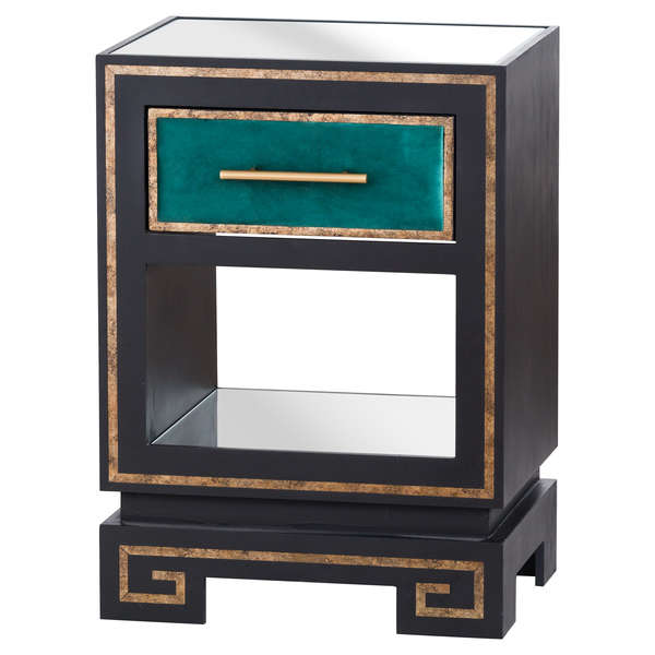 Gatsby Style Side Table