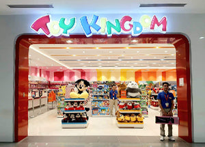 TOY KINGDOM BATANGAS