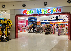TOY KINGDOM GENERAL SANTOS