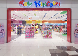 TOY KINGDOM PAMPANGA