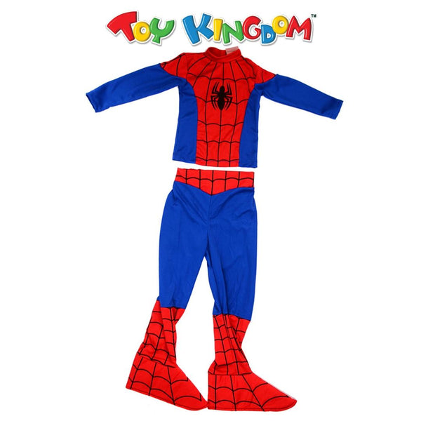 Marvel Ultra Spider-Man Costume Classic (Size: T1)