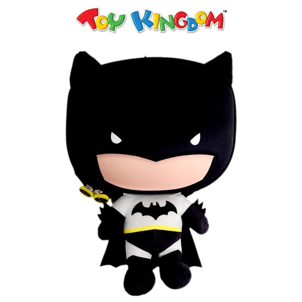 DC Justice League Chibi Bobble-Head Batman Backpack for Kids