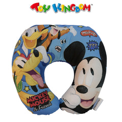 Mickey Party Neck Roll for Kids