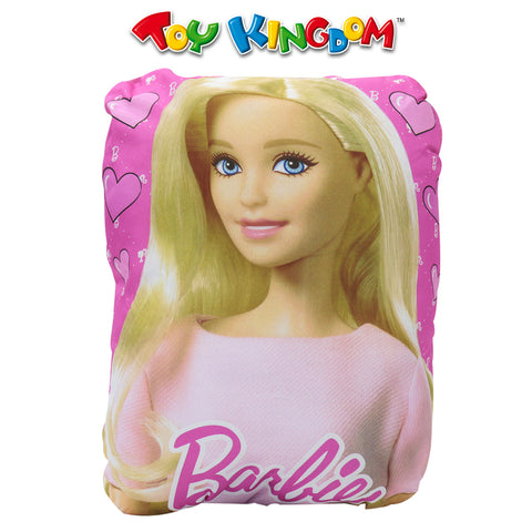 Lovely Barbie Shaped Pillow