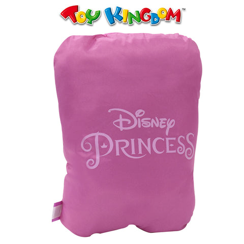 Elegant Princesses Shaped Pillow